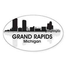 GrandRapids Decal