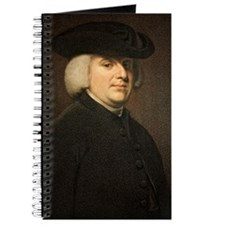 1789 William Paley Portrait naturalist Journal