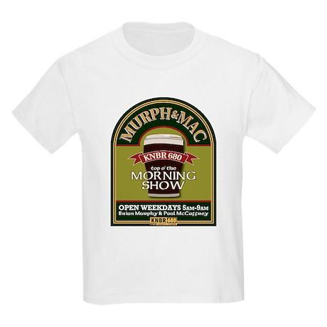 Murph & Mac Kids T-Shirt