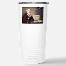 1788 John Hunter Portrait Surge Travel Mug