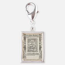 1516 Frontis for Pliny's Nat Silver Portrait Charm
