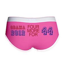 Obama 44 Women's Boy Brief