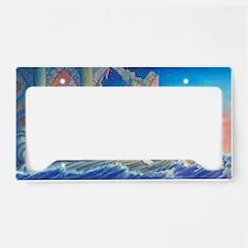 Alantis Rising License Plate Holder