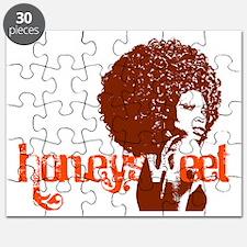 Honeysweet Puzzle