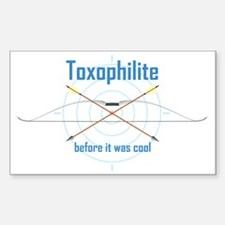 Toxphilite Decal