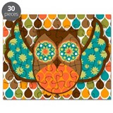 Owl Puzzles