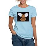 Domestic Flight Pigeon Women's Light T-Shirt