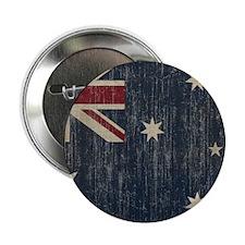 "VintageAustralia 2.25"" Button"
