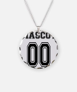 MASCOT 00 team jersey Necklace