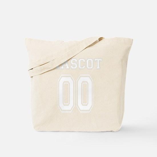 MASCOT 00 team jersey dark Tote Bag