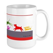 carnivore_bag Mug