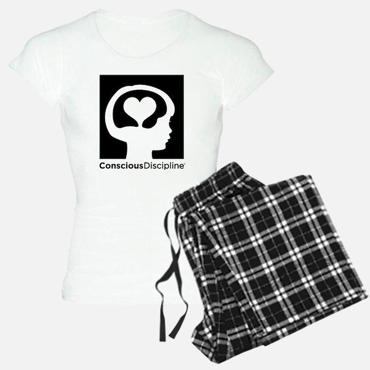 Conscious Discipline black  Pajamas