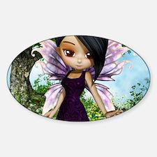 Lil Fairy Princess Decal
