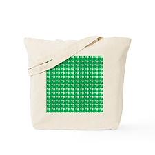 South Carolina State Palmetto Flag Tote Bag
