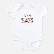 Bo Ryan - WI Infant Bodysuit