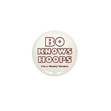 Bo Ryan - WI Mini Button (100 pack)