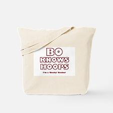 Bo Ryan - WI Tote Bag