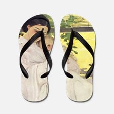 A Childs Book - Mothers Day_SQ Flip Flops