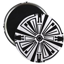 Tattoo large Magnet