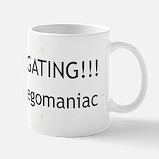 Tailgating Mug