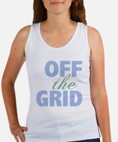 Off the Grid Women's Tank Top