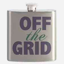Off the Grid Flask
