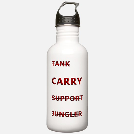 Carry Only League Shir Water Bottle
