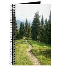 Trails are King Journal