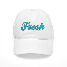 Fresh Baseball Cap