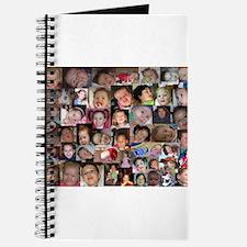 Cute B4sma Journal