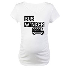 Bus W*nker Shirt