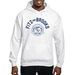Fitz & Brooks Hooded Sweatshirt