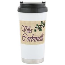 villa c Travel Mug