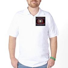 American Firefighter Hitch T-Shirt