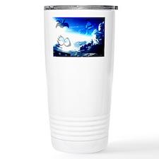 Bloo Skies Travel Mug