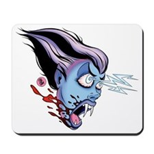 Vampire Woman L Mousepad