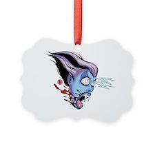 Vampire Woman L Ornament