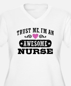 Trust Me I'm An Awesome Nurse T-Shirt