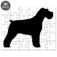 schnauzeright Puzzle