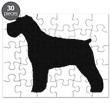 schnauzerbizgry Puzzle