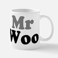 MR WOO Mug
