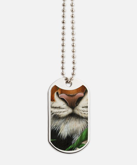 Tiger Nose Incredible Phone Case Dog Tags