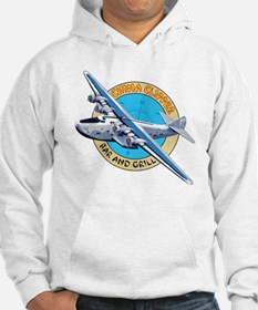 China Clipper Bar and Grill Hoodie