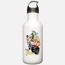 Killer Clown poster si Water Bottle