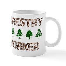 forestryworker Mug