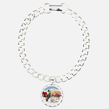 R-Treat-ClumberSpaniel Bracelet
