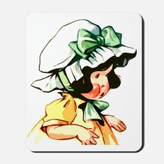 MyDolly Mousepad
