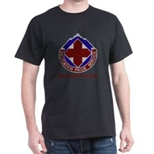FortCarsonDENTAC-text T-Shirt