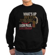 Ron Paul 2012 Sweatshirt
