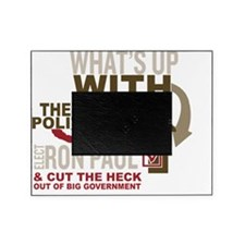 Ron Paul 2012 Picture Frame